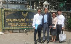 [Focus] KGSF Alumni Gathering in Cambodia